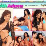 Faith Adams Free Scene