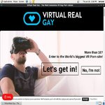 Virtual Real Gay With Discount