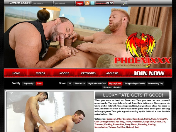 My Gay Boss Discount Site