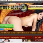 Free Logins For Ladyboy Ladyboy