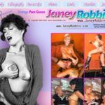 Janey Robbins Subscription Deal
