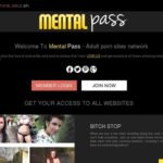 Log In Mental Pass